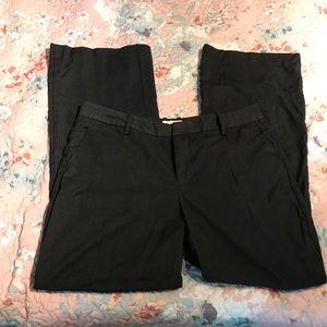 GAP Pants - Gray gap dress pants
